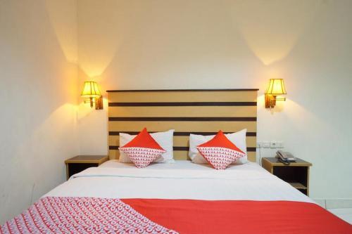 YUTA HOTEL, Manado