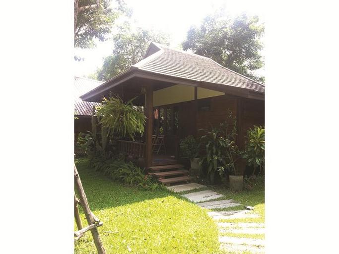 Maesairamleuk Resort, Mae Sai