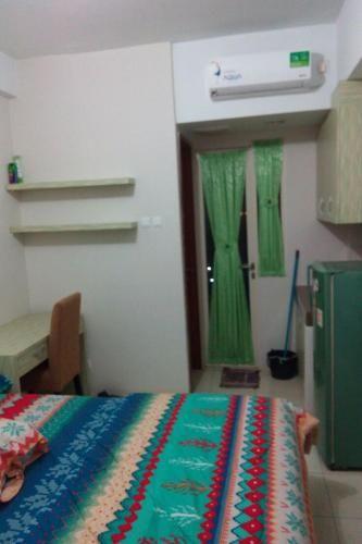 margonda residence 4, Depok