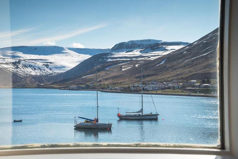 Isafjördur, Ísafjarðarbær