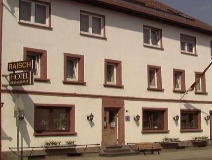 Hotel & Restaurant Raisch, Kaiserslautern