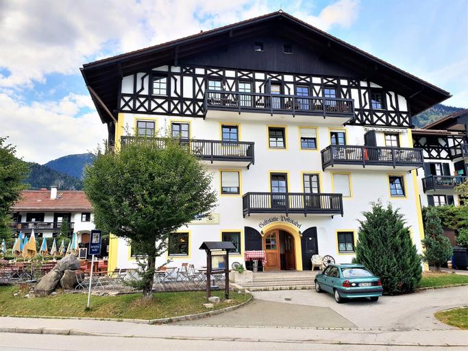Ferienwohnung Royal Walchensee, Bad Tölz-Wolfratshausen