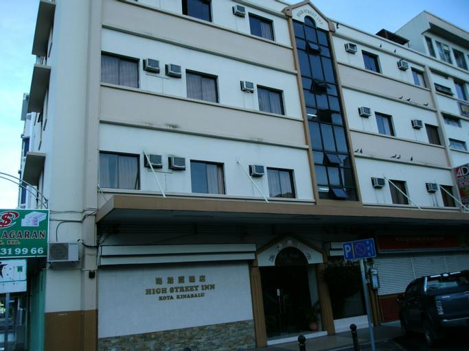 High Street Inn, Kota Kinabalu