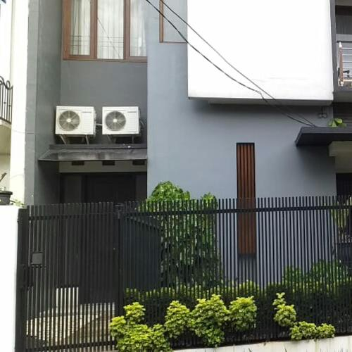 Homestay of Kana, Jakarta Selatan