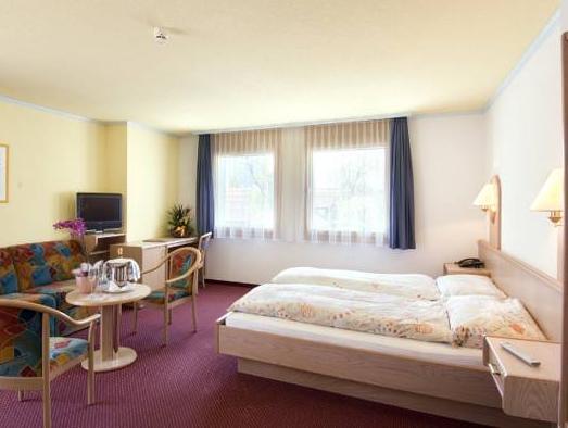 Hotel Meiringen, Oberhasli