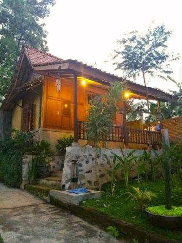 Villa Kebon Homestay, Banyuwangi