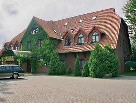 Stettiner Hof, Vorpommern-Greifswald