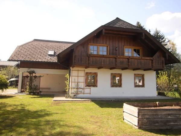 Ferienhaus Felicitas, Salzburg Umgebung