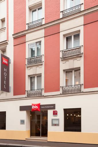 ibis Maine Montparnasse, Paris