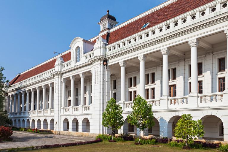 Rachman Apartment, West Jakarta