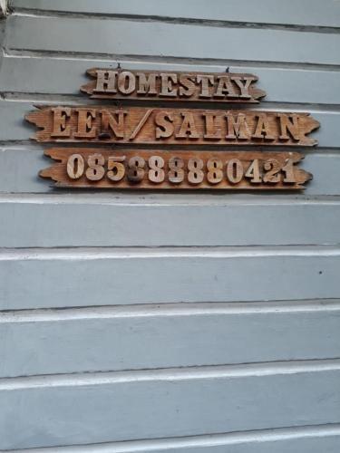Homestay Salman Group, Kepulauan Seribu