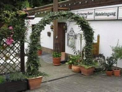 Urberacher Hof, Offenbach