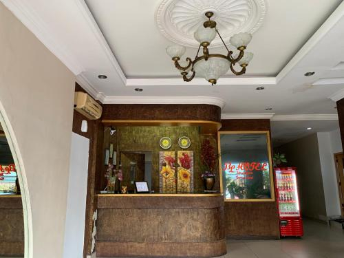 BL Hotel Boutique, Batam
