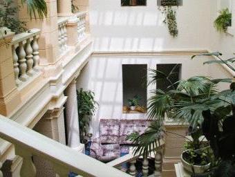 Hotel Zlata Hvezda, Svitavy