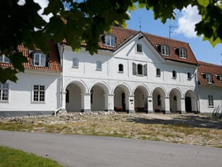 Yxtaholms Slott, Flen