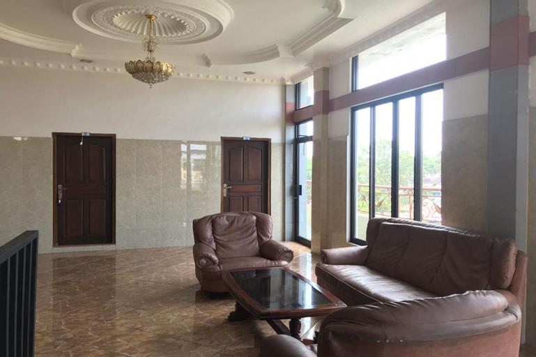 OYO 1918 Hotel Sera Indah, Bangka Tengah