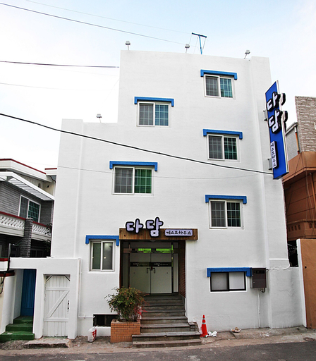 Dadam Guesthouse - Hostel, Yeosu