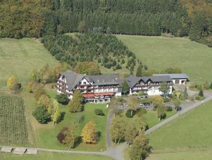 Berghotel Habbel, Hochsauerlandkreis