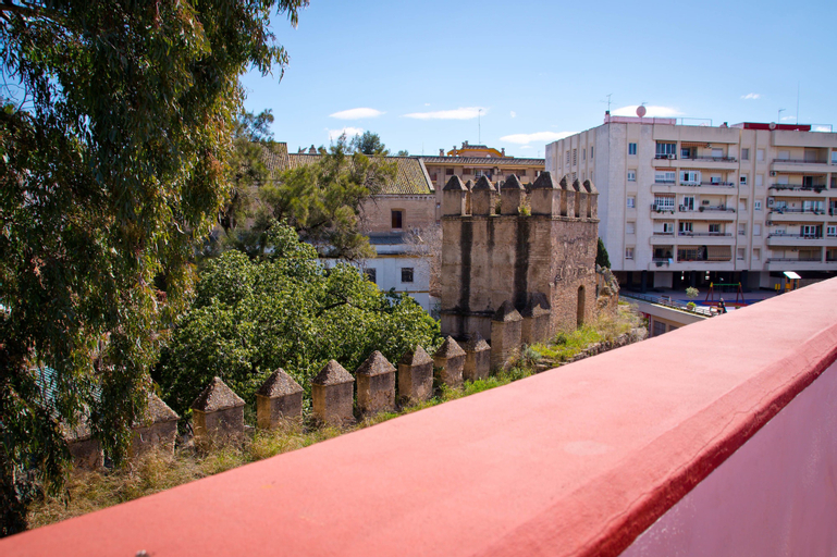 Hostal La Muralla, Sevilla