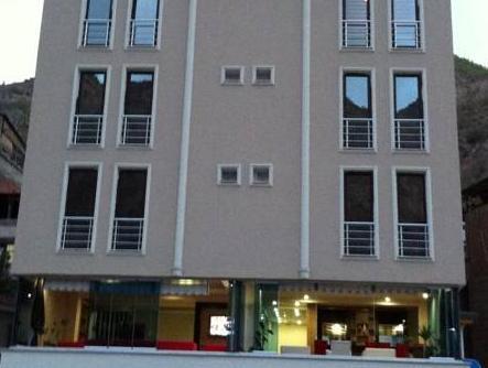 Hotel Almatur, Yusufeli
