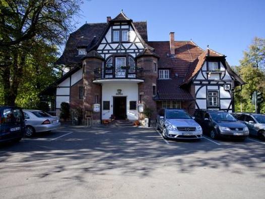 Hotel Jägerhaus Esslingen, Esslingen