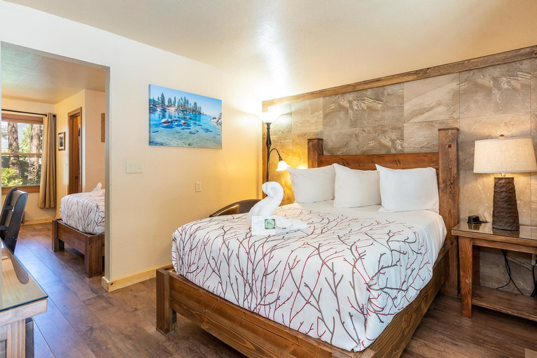 Parkside Inn at Incline, Washoe