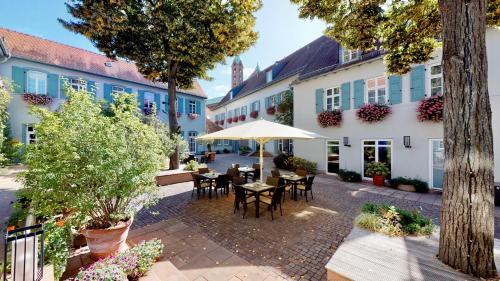 Hotel Domhof, Speyer