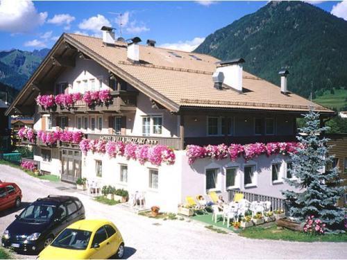 Hotel Villa Mozart, Trento
