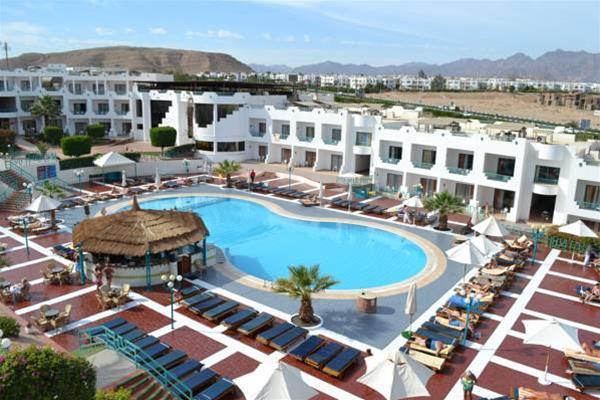 Sharm Resort, Sharm el-Sheikh