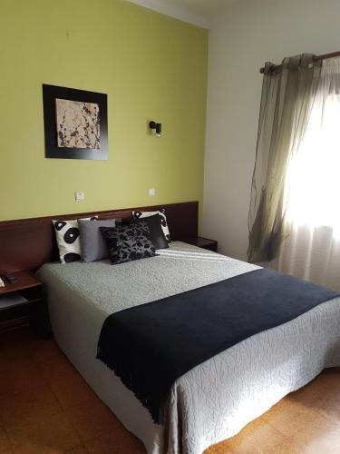 Sao Teotonio Hotel, Odemira