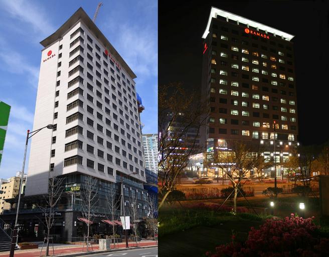 Ramada by Wyndham Dongtan Hotel, Hwaseong