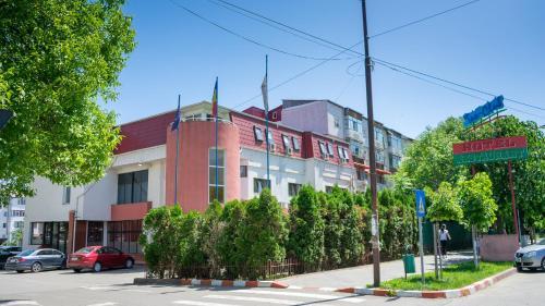 Hotel TEX Club, Botosani