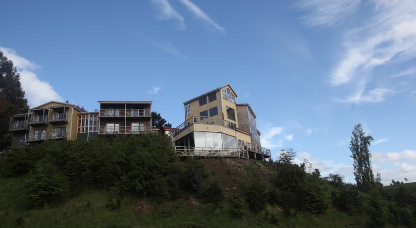 Parque Quilquico, Chiloé