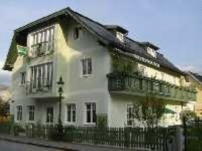 Appartementhaus Grill, Salzburg Umgebung
