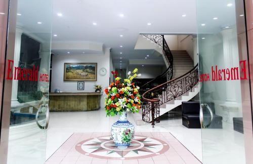 Emerald Hotel Manado, Manado