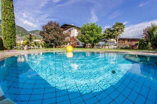 Pension Sandhofer, Bolzano