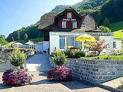 Landgasthof Zollhaus, Obwalden