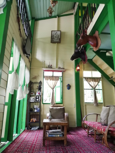 Baan Tepa Boutique House, Dusit