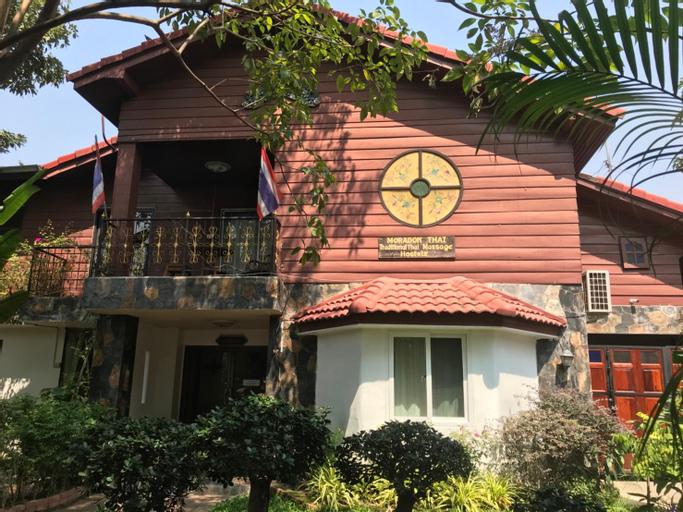 Moradokthai 1 Guesthouse, Phra Nakhon Si Ayutthaya