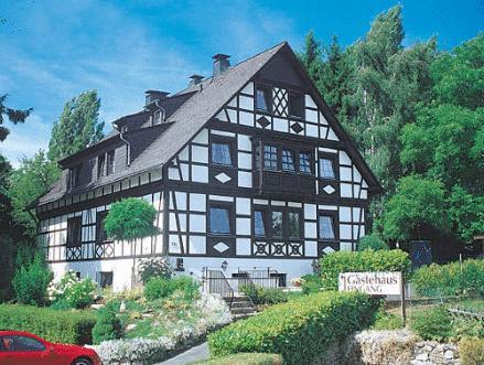 Hotel Garni Schick, Hochtaunuskreis