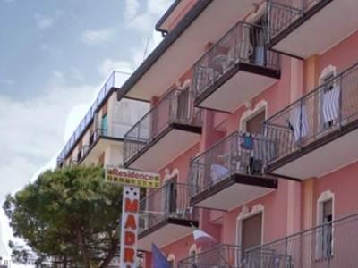 Residence Madrid, Venezia