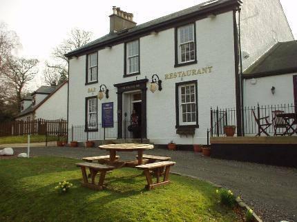 Village Inn, Argyll and Bute