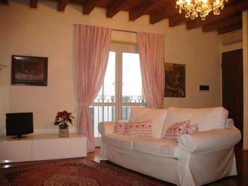 B&B A Casa Di Andrea, Mantua