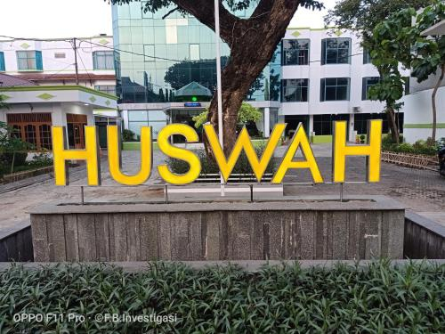 Hotel Huswah Airport, West Jakarta