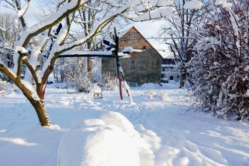 Villa Greta, Złotoryja