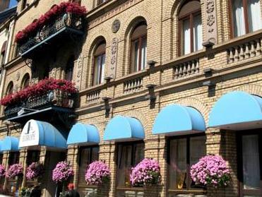 L'Hôtel Europe, Bas-Rhin