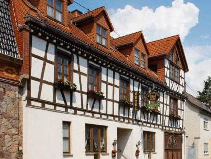 Hotel Münsterer Hof, Mainz-Bingen