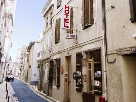 Hotel des Ambans, Lot-et-Garonne