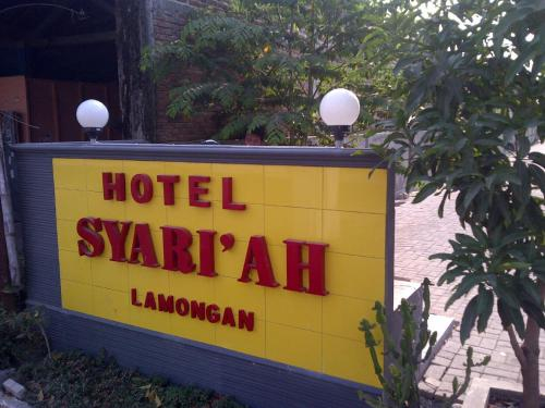 Hotel Syariah Lamongan, Lamongan