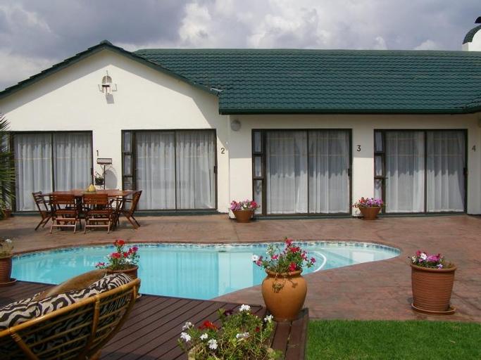 Avon Road Guest House & Tours, Ekurhuleni